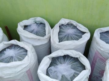 Indigo Leaves Packing